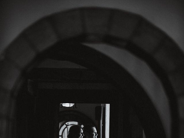 Il matrimonio di Massimiliano e Tina a Roma, Roma 42