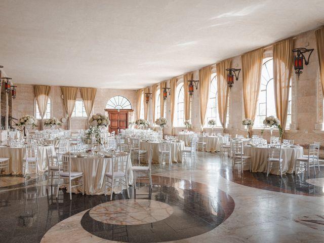 Il matrimonio di Massimiliano e Tina a Roma, Roma 47