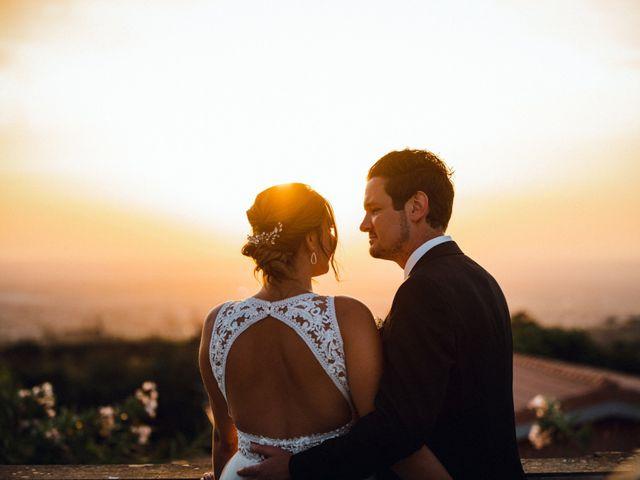Il matrimonio di Massimiliano e Tina a Roma, Roma 59