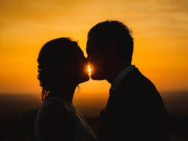 Il matrimonio di Massimiliano e Tina a Roma, Roma 60