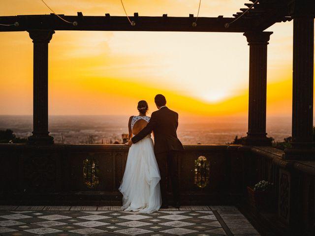 Il matrimonio di Massimiliano e Tina a Roma, Roma 61