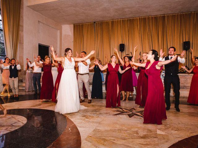 Il matrimonio di Massimiliano e Tina a Roma, Roma 67