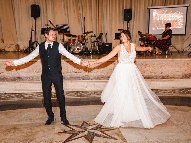 Il matrimonio di Massimiliano e Tina a Roma, Roma 68