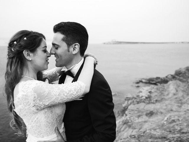 Le nozze di Denise e Giovanni