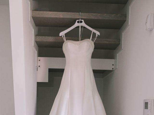 Il matrimonio di Gianluca e Valentina a Spinea, Venezia 3
