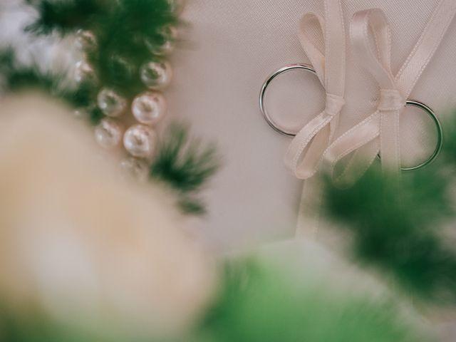 Il matrimonio di Gianluca e Valentina a Spinea, Venezia 9