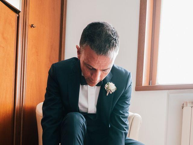 Il matrimonio di Gianluca e Valentina a Spinea, Venezia 15