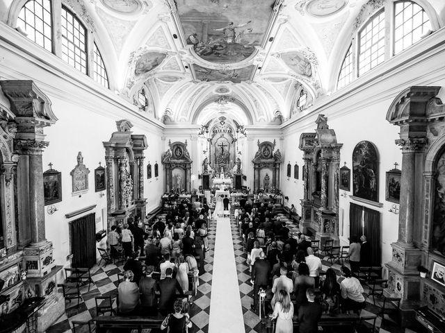 Il matrimonio di Gianluca e Valentina a Spinea, Venezia 23