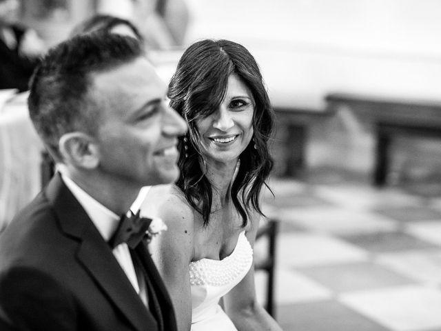 Il matrimonio di Gianluca e Valentina a Spinea, Venezia 24