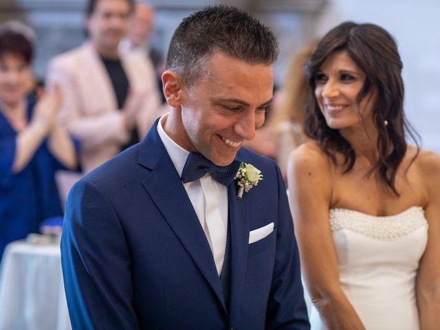 Il matrimonio di Gianluca e Valentina a Spinea, Venezia 25