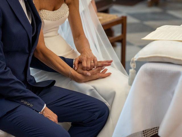 Il matrimonio di Gianluca e Valentina a Spinea, Venezia 26