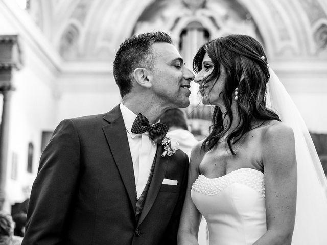 Il matrimonio di Gianluca e Valentina a Spinea, Venezia 28