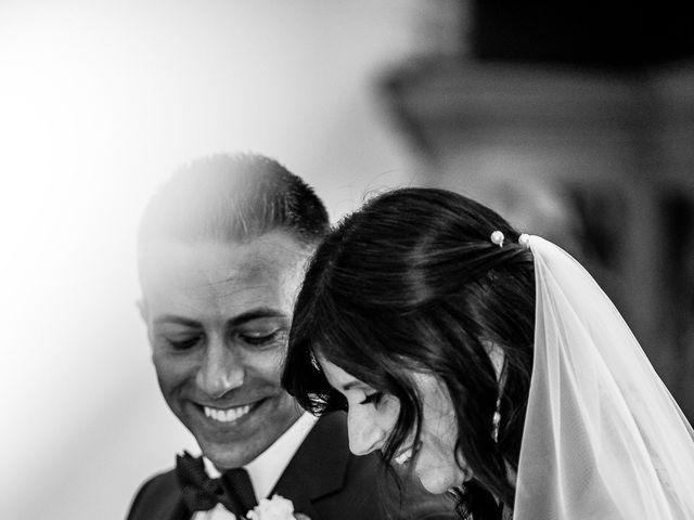 Il matrimonio di Gianluca e Valentina a Spinea, Venezia 29