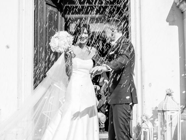 Il matrimonio di Gianluca e Valentina a Spinea, Venezia 31