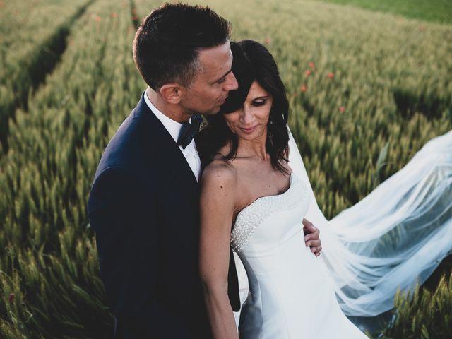 Il matrimonio di Gianluca e Valentina a Spinea, Venezia 35