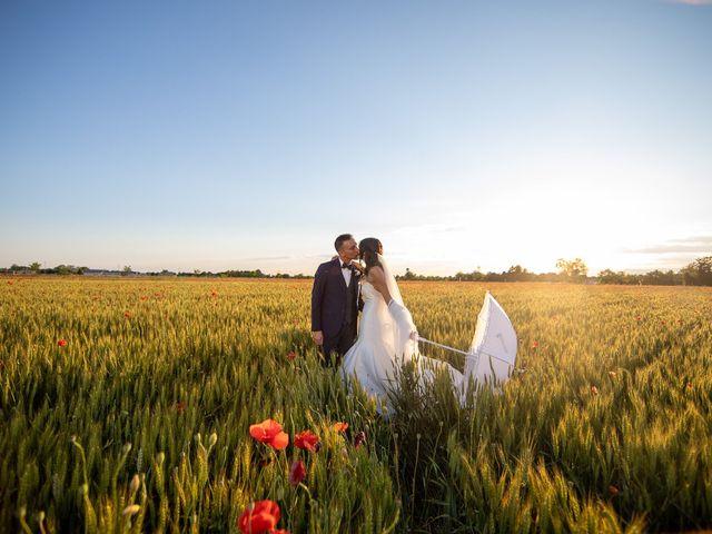 Il matrimonio di Gianluca e Valentina a Spinea, Venezia 37