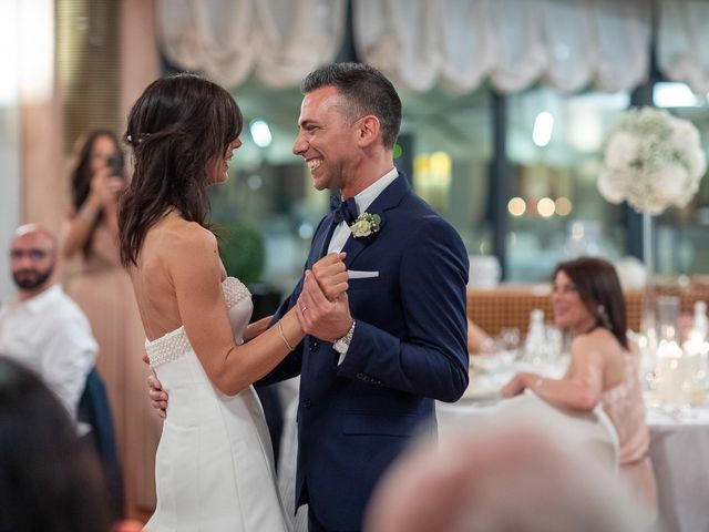 Il matrimonio di Gianluca e Valentina a Spinea, Venezia 44