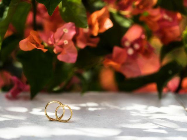 Il matrimonio di Ian e Laura a Trapani, Trapani 7