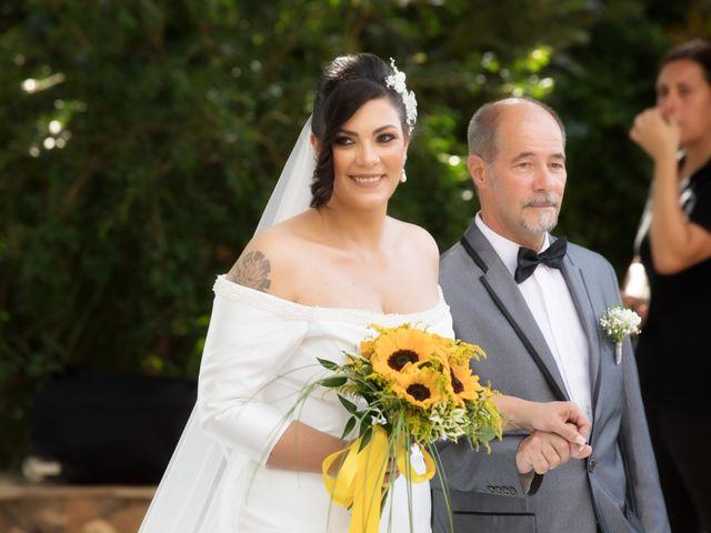 Il matrimonio di Ian e Laura a Trapani, Trapani 12