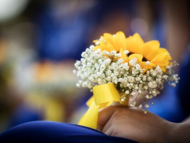 Il matrimonio di Ian e Laura a Trapani, Trapani 13