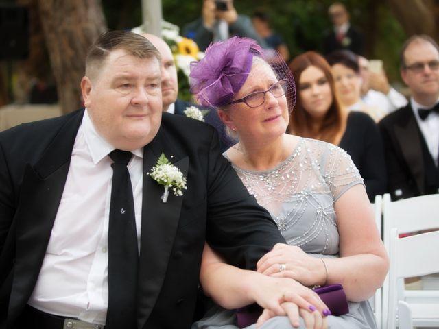Il matrimonio di Ian e Laura a Trapani, Trapani 14