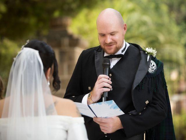 Il matrimonio di Ian e Laura a Trapani, Trapani 15