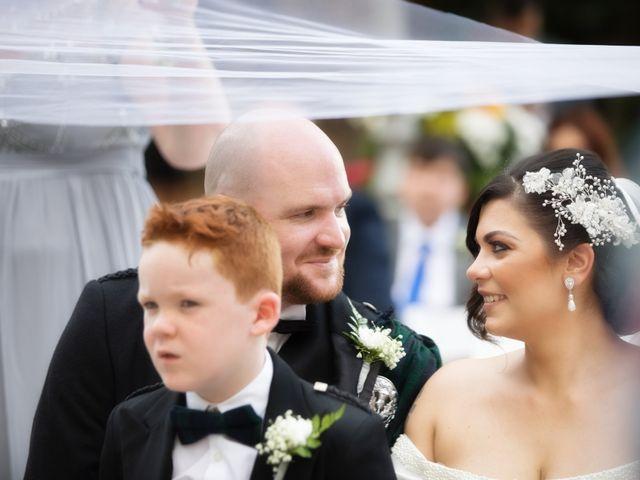 Il matrimonio di Ian e Laura a Trapani, Trapani 16