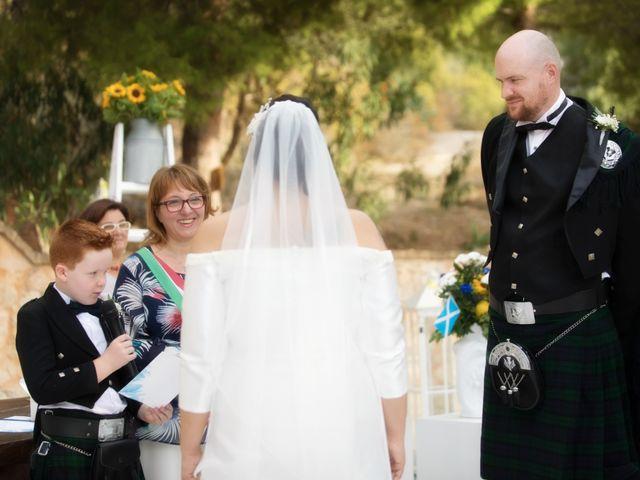 Il matrimonio di Ian e Laura a Trapani, Trapani 18