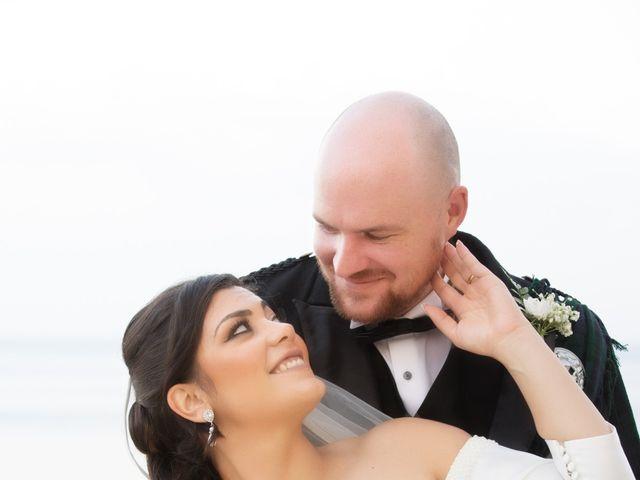 Il matrimonio di Ian e Laura a Trapani, Trapani 22