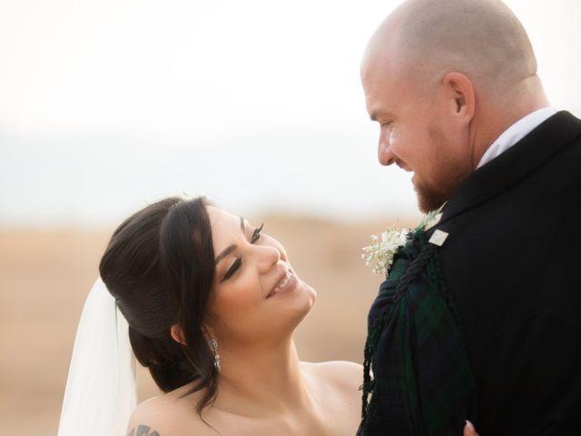 Il matrimonio di Ian e Laura a Trapani, Trapani 24