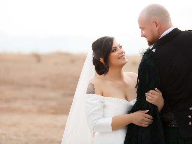 Il matrimonio di Ian e Laura a Trapani, Trapani 25