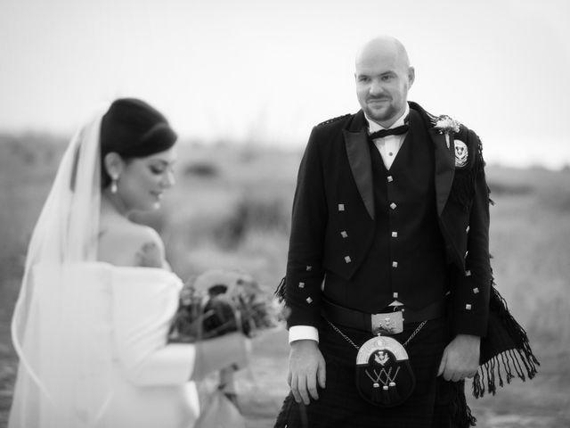 Il matrimonio di Ian e Laura a Trapani, Trapani 26