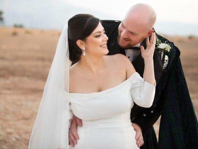 Il matrimonio di Ian e Laura a Trapani, Trapani 27
