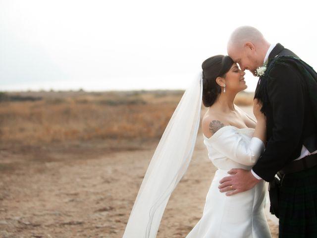 Il matrimonio di Ian e Laura a Trapani, Trapani 29
