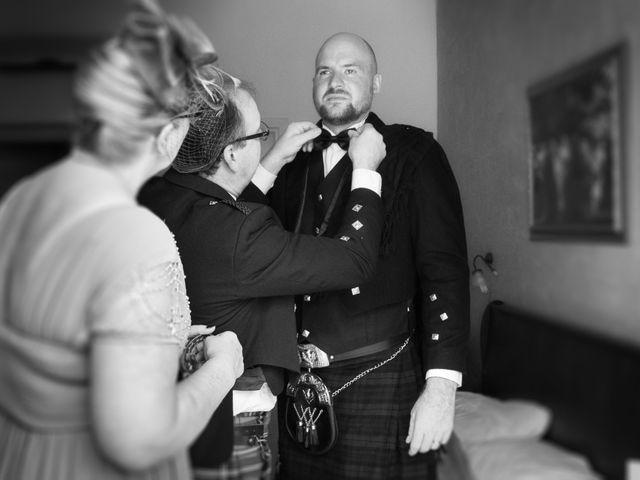 Il matrimonio di Ian e Laura a Trapani, Trapani 37