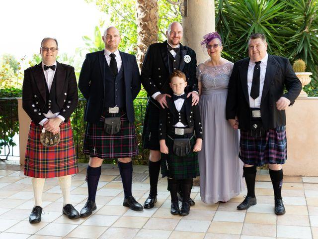 Il matrimonio di Ian e Laura a Trapani, Trapani 38