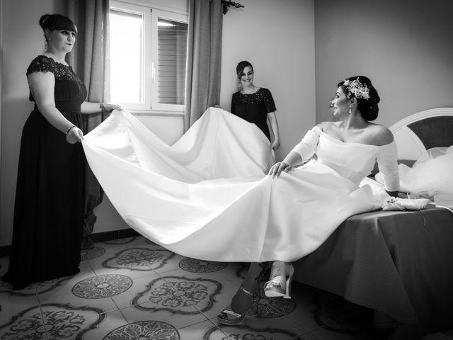 Il matrimonio di Ian e Laura a Trapani, Trapani 45