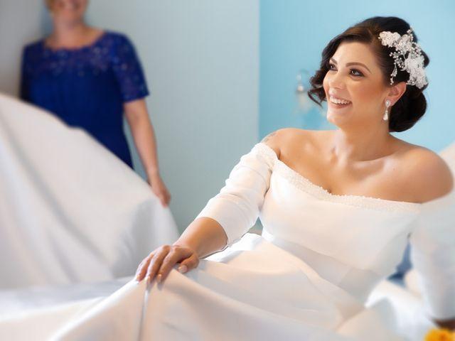 Il matrimonio di Ian e Laura a Trapani, Trapani 46