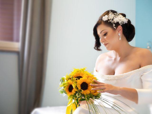 Il matrimonio di Ian e Laura a Trapani, Trapani 47