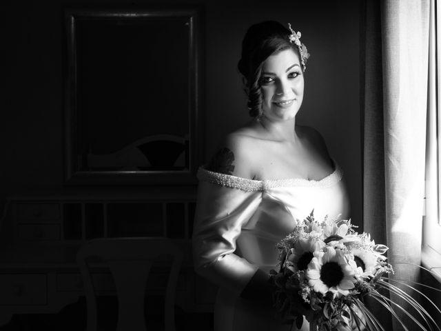 Il matrimonio di Ian e Laura a Trapani, Trapani 49