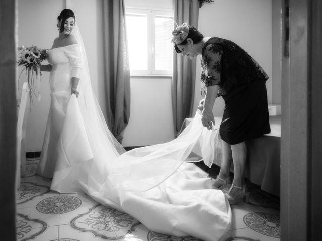 Il matrimonio di Ian e Laura a Trapani, Trapani 51