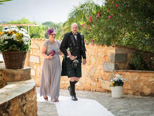 Il matrimonio di Ian e Laura a Trapani, Trapani 52