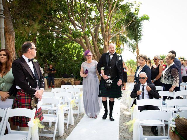 Il matrimonio di Ian e Laura a Trapani, Trapani 54