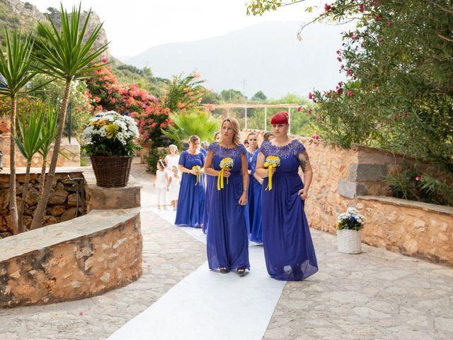 Il matrimonio di Ian e Laura a Trapani, Trapani 55