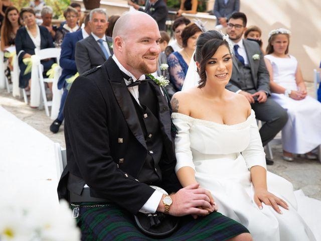 Il matrimonio di Ian e Laura a Trapani, Trapani 56