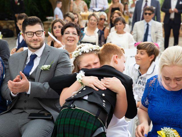 Il matrimonio di Ian e Laura a Trapani, Trapani 59