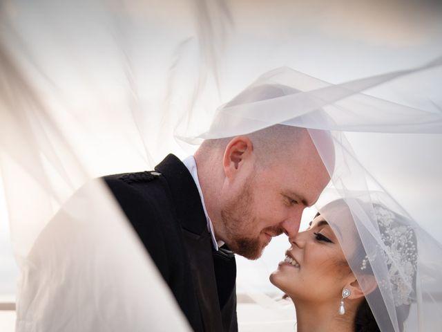 Il matrimonio di Ian e Laura a Trapani, Trapani 61