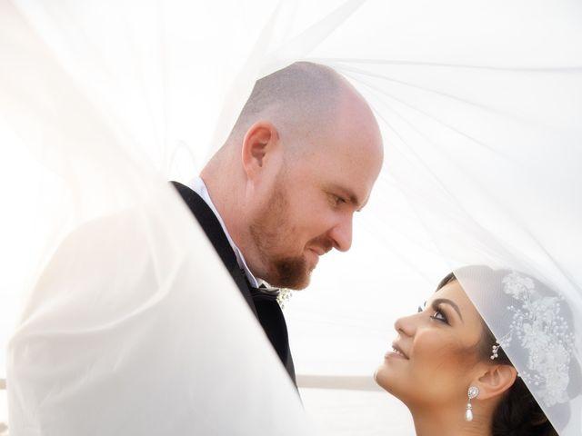 Il matrimonio di Ian e Laura a Trapani, Trapani 62