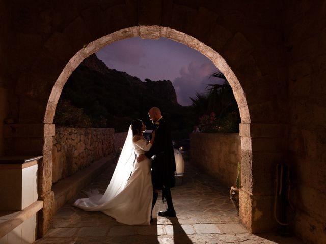 Il matrimonio di Ian e Laura a Trapani, Trapani 63