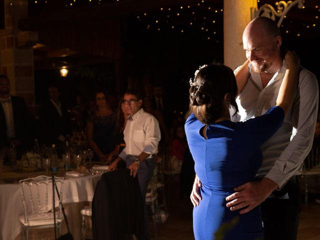 Il matrimonio di Ian e Laura a Trapani, Trapani 67